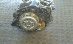 ENGINE STRIPPING FOR PARTS, ALL PARTS AVAILABLE-