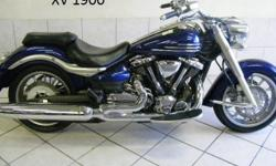2010 Yamaha XV 1900 PRICE: R 109 000 Payment Option