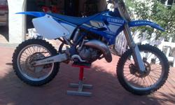 yamaha yz Classifieds - Buy & Sell yamaha yz across South Africa