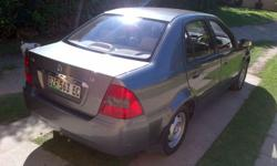 Geely ck 1.3.serviced at very reliable garage.minor
