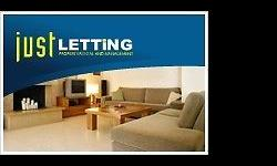 WHY USE JUST LETTING? Just Property Group is one of the
