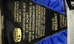 Zero Life Jackets for Kids in Excellent condition. R500