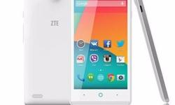Hi i have a one week old zte blade g lux it has a