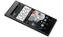 I have a new ZTE 3G smartphone. 5 inch screen. Runs on
