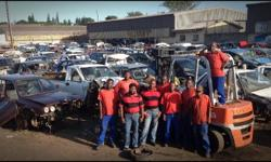 Zululand Used Spares Buy and sell genuine replacement